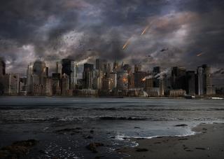 Post-apocalypse, survival, tips, billionaire, New Zealand, Boltholes, energy, food,