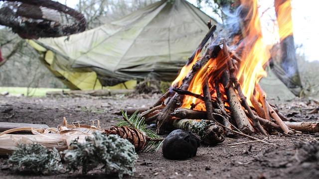 Prepping, prepper, survivalist, survival, off-grid, expo,