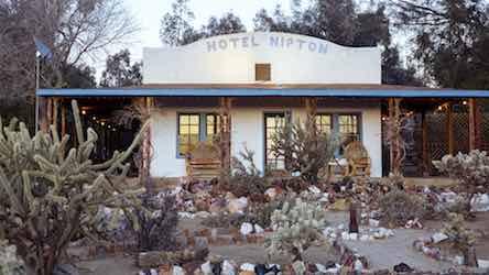 Nipton Hotel