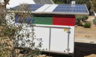 South Africa goes off grid